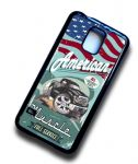 KOOLART AMERICAN MUSCLE Car Ford F150 Pickup Truck Case For Samsung Galaxy S5